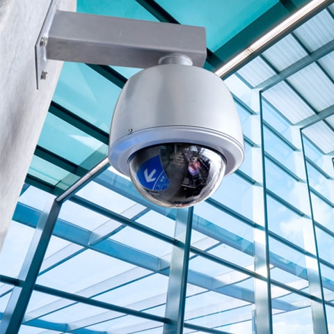 network video recorder camera systems